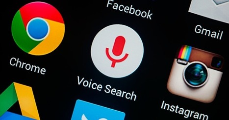 Do you use voice search? How Voice Search Will Forever Change SEO  | The Twinkie Awards | Scoop.it