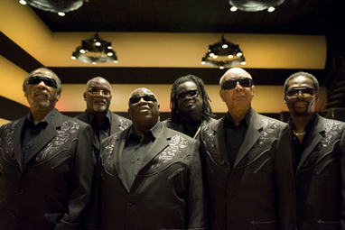 The Blind Boys of Alabama To Release New Justin Vernon-Produced Album | American Crossroads | Scoop.it