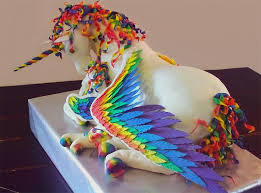 Unicorn  Cake | Anything, mainly re-scooped things from friends | Scoop.it