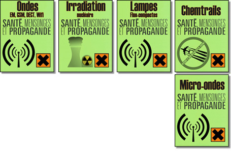 Technnologie ● Ce qu'on vous cache #CQVC ● Danger! | MENU Santé Danger ! #CQVC | Scoop.it