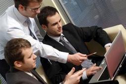 Alemania, Gran Bretaña, Colombia y Chile, los países que más demandan profesionales cualificados españoles | moneytransfer | Scoop.it