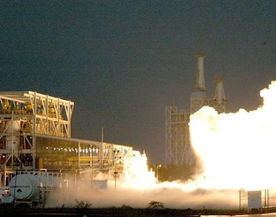 Orbital, SpaceX Face Further Delays in Space Station Resupply Programs | Space matters | Scoop.it