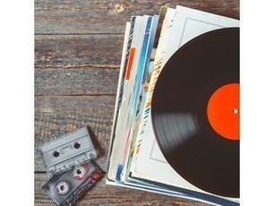 Comment numériser ses vinyles ? | Le disque vinyl | Scoop.it