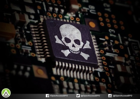 5 Biggest cyber security threats for businesses in 2016 | Open Access BPO | Social Media and the Internet | Scoop.it