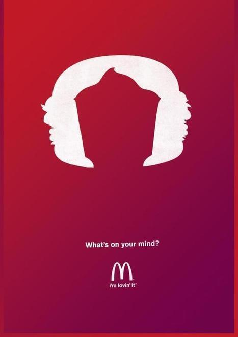 McDonald's ou l'art de (se) creuser la tête - Communication Agroalimentaire | Communication Agroalimentaire | Scoop.it