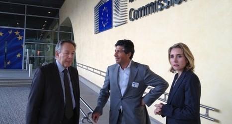 La Commission européenne vise la TVA des services à la personne | Culture Services | Entrepreneuriat, startup, SAP | Scoop.it