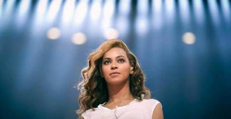 Beyoncé : God Made You Beautiful, son nouveau titre dévoilé ! - melty.fr | beyoncé | Scoop.it