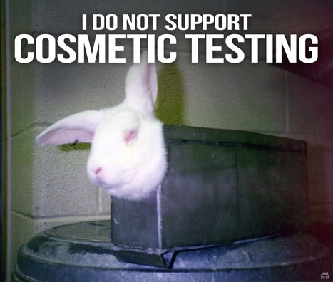 U.S. Rep. Moran Introduces Bill to Ban Cosmetics Testing on Animals | GarryRogers Biosphere News | Scoop.it
