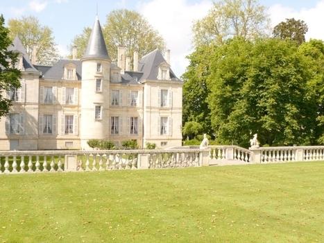 Vins de Bordeaux : on a testé le circuit des plus beaux châteaux en Médoc | Revue de presse Pays Médoc | Scoop.it