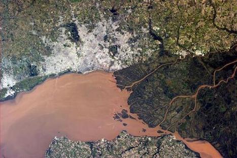 Mirá cómo se ve el planeta desde el espacio gracias a un mapa interactivo | Nuevas Geografías | Scoop.it
