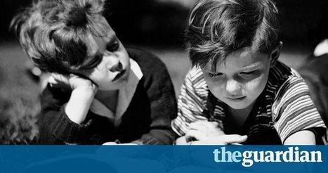 Celebrating five years of the Guardian children's books site | Children's Literature - Literatura para a infância | Scoop.it