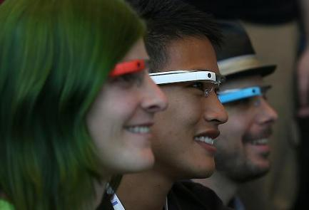Wearable technology: next big thing? | Technology Effecting Real Estate | Scoop.it