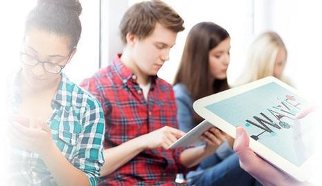 2014's hottest trends in Digital Publishing | Presse Mobile et Livres Numériques | Scoop.it