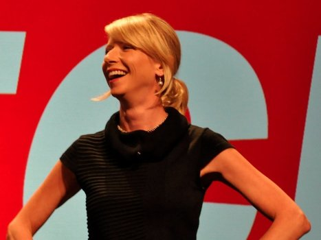A Harvard psychologist says your success in any situation hinges on 3 things | Your Keys | Scoop.it