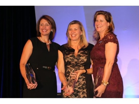 Fulton Schools CIO Wins Woman of the Year in Technology Award - Patch.com | CLOVER ENTERPRISES ''THE ENTERTAINMENT OF CHOICE'' | Scoop.it