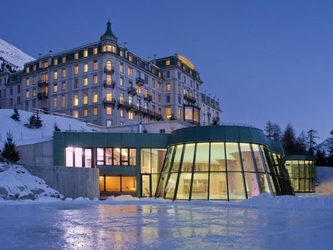 The Best Hotels of 2014 | World Traveling | Scoop.it