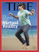 Time rolls out all the stereotypical nerd tropes for VR cover | GamePolitics | Metaverse NewsWatch | Scoop.it