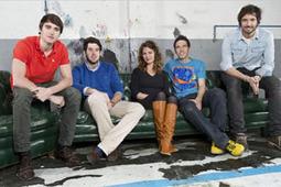 Emprendedores que reinventan la educación | APRENDIZAJE | Scoop.it