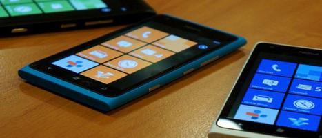 Windows Phone App Studio – A Great Way to Build Custom WP8 App   Windows Mobile App Mart - Windows Mobile Phone News   Scoop.it