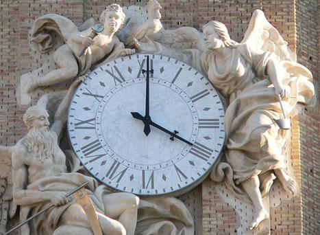 Blog de Eduard Punset » 21 minutos para cambiar el mundo | CULTURA DIGITAL 2.0 | Scoop.it