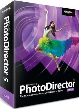 [23.4% OFF] Buy CyberLink PhotoDirector Suite with coupon code   Discount Software   Scoop.it