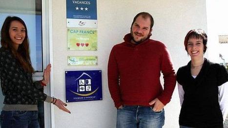Le label Tourisme et handicap attribué à la Rivière | Tourisme social et solidaire en Pays de la Loire | Scoop.it
