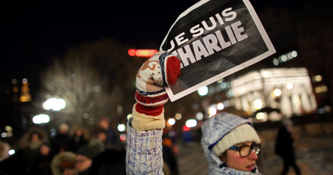 US and EU politicians use Charlie Hebdo attack to call for more Internet surveillance | Gforce Electric Solutions | Scoop.it