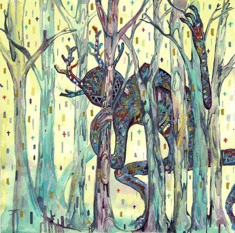 In the Trees | El Pekecito | Scoop.it