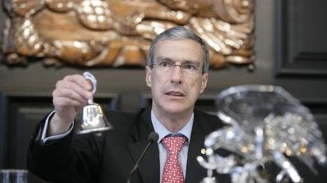 Preocupa a González Morfín curso que ha tomado conflicto ... - Uniradio Informa   Derecho A Saber   Scoop.it