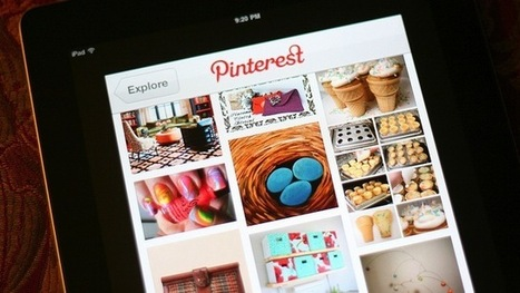 Bing Adds Pinterest Pinboards to Image Search Results | Sprout Social | Social is Visual by Heaven | Scoop.it