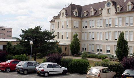 Le ministère valide  le scanner de l'hôpital | Pays de Gourdon Tourisme | Scoop.it