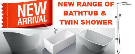Bathrooms Vanity & Basins, Renovations, Sydney, Shower Screen, Kitchen Cabinet & Mixer Taps, Accessories, Bathroom Vanities, Renovations, Australia - Renovation D | Mindblowing Tap Designs | Scoop.it