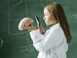 Brain Development Through Bilingual Education and Activities Requiring Self-Control | SharpBrains | Preschool | Scoop.it