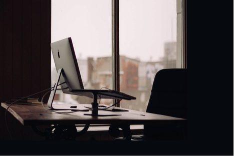 La check-liste pour se sentir bien dans son bureau (Deadlines & Dresses)   Quatrième lieu   Scoop.it