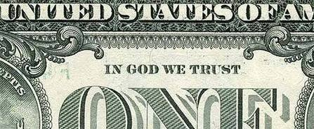 Court strikes down Freedom From Religion Foundation lawsuit to have 'In God, We Trust' removed from currency | Current Politics | Scoop.it