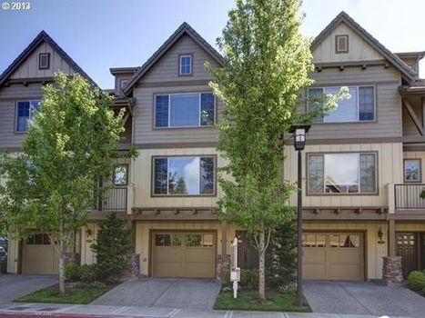 Forest Heights Condos For Sale | Portland Oregon Real Estate | Scoop.it
