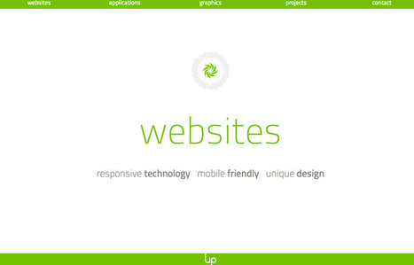 Upstrakt – Web Design Studio   Nominee   CSS Awards   CSS Gallery   Web Design in Bradford Can Offer You Self-motivated Promotion Options   Scoop.it