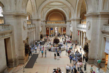 Why We Go to the Met Every Sunday (and Have for 60 Years) | Living | Scoop.it