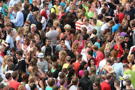 Arts Marketing: Lost in the Crowd   Art Museums Trends   Scoop.it