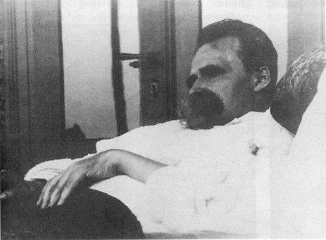 11 tips de Nietzsche para jóvenes escritores de filosofía | TICs para los de LETRAS | Scoop.it