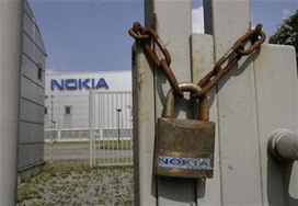 The Lesson Worth Pondering from the Downfall of Nokia | Writing in my Own Words | Scoop.it