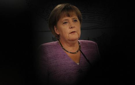 Merkel quiere una eléctrica española a cambio del rescate: Endesa o Iberdrola | Hispanidad.com | Consumer Rights | Scoop.it