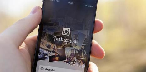 OK, c'est officiel: Instagram va se la jouer comme Facebook et ne va plus afficher vos photos dans l'ordre chronologique | Analyse réseaux sociaux | Scoop.it