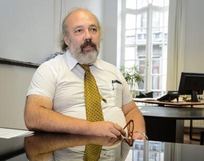 Namur : un nouveau directeur pour Albert Jacquard et la sérénité retrouvée | Education - Formation | Scoop.it