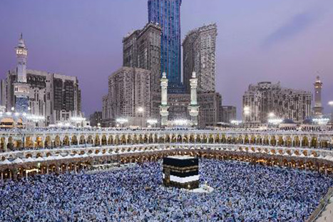 Guide On The Best Ways to Pick the Right Hajj Package | al-hidaayah | Scoop.it