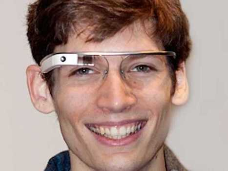 This 24-Year-Old Is Writing A New Operating System For Google Glass That Google Can't Control | Trends, directions, future... | Scoop.it