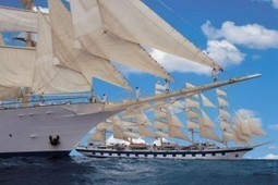 Star Clippers pensa agli incentive | My Social | Scoop.it