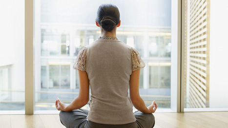 The Benefits Of Quick Meditation Sessions | MOOC's and disruptive learning | Scoop.it