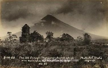 Mayon Volcano - 21 Instagrams - silverbackpacker.com | Bicol | Scoop.it