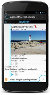 surespot | encrypted chat messenger | 100% open source | opexxx | Scoop.it